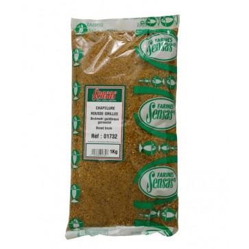 Sensas Bread Crumb Grilled 1kg