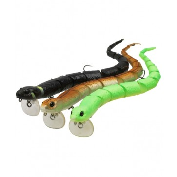 Savage Gear 3D Snake 20cm 25g Floating