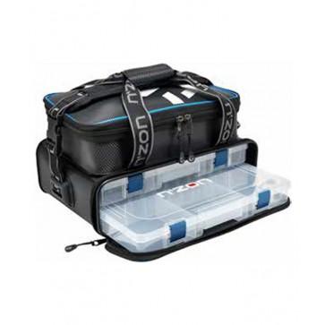 Daiwa N´ZON EVA 2 Box Feeder Bag M