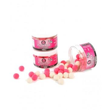 Mainline Mini Pop-ups Pink & White