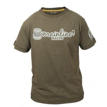 Mainline Retro Logo Tee Shirt