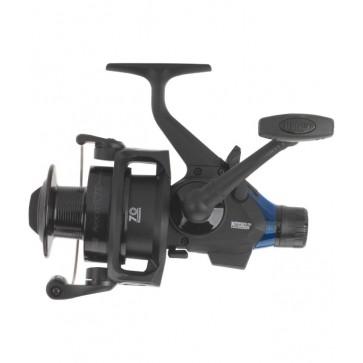 Mitchell Reel Avocet 6500 FS RTE Blk/Blue Edition