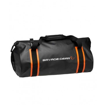 Savage Gear WP Rollup Boat & Bank Bag 40L