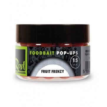 R.H. Pop Ups  Fruit Frenzy  20mm