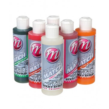Mainline Match Syrup 250ml