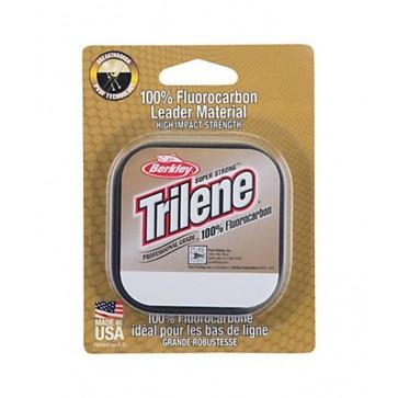Berkley Trilene Fluorocarbon Leader 25m