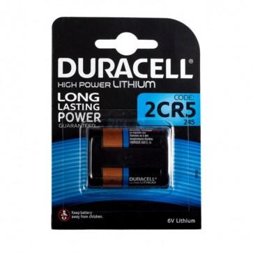 Baterija Duracell Ultra Photos 2CR5 1 kom