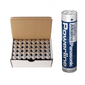 Baterija Panasonic Industrial Powerline AAA/LR3 MN2400 1kom