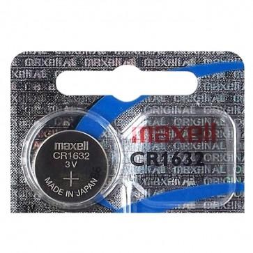 Baterija Maxell Cell Lithium CR1632 / DL1632 1kom