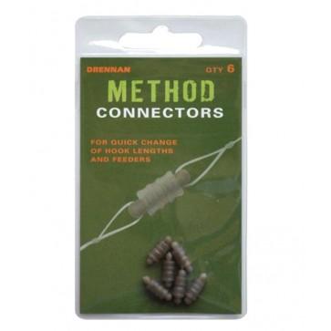 Drennan Method Connectors