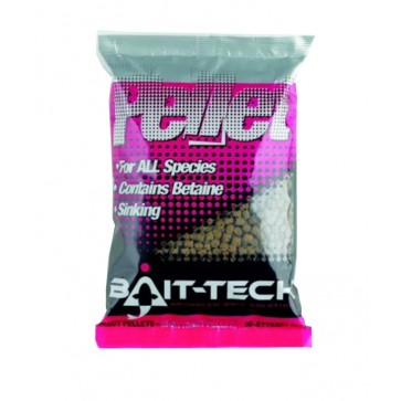 Bait Tech Premium Fishmeal Pellets 8mm 700g