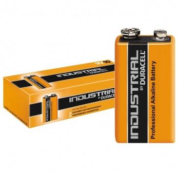 Baterija Duracell Industrial MN1604 9V 1kom