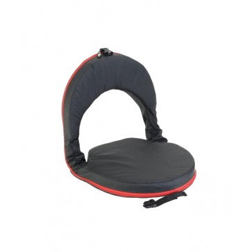Iron Claw Folding Boat Seat