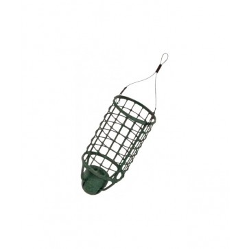 Cralusso Long Cast Feeder Basket 35g 2pcs