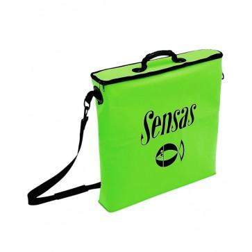 Sensas Waterproof Stink Bag Green 60x60x12.5cm