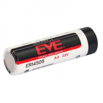 Baterija Eve Lithium AA/LR6 MN1500 1 kom
