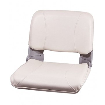 Iron Claw Boatseat + Swivel
