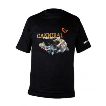 Savage Gear Cannibal T-Shirt