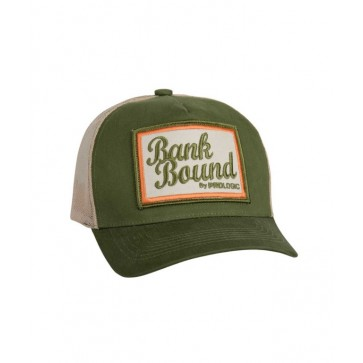 Prologic Bank Bound Mesh Cap