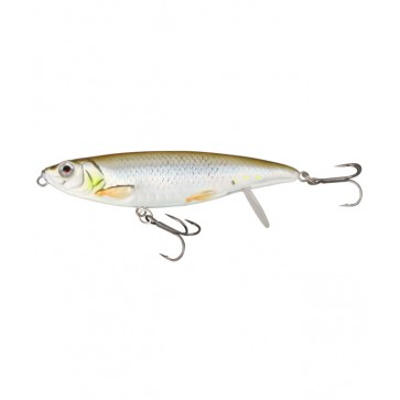 Savage Gear 3D Backlip Herring 135 13.5cm 45g Green Silver