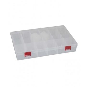 Iron Claw Gear Box 2 275x195x45mm