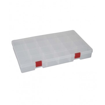 Iron Claw Gear Box 3 358x235x50mm