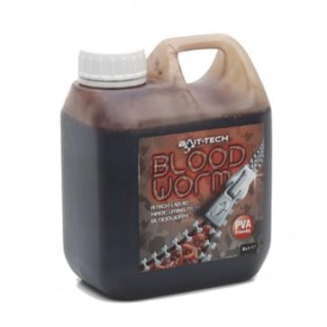 Bait Tech Liquid Bloodworm 1L