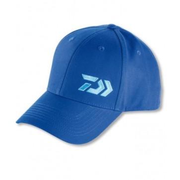 Daiwa D-Vec Cap Blue