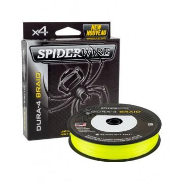 Spiderwire Dura 4 Yellow 150m