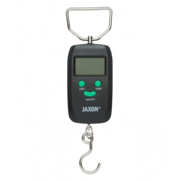 Jaxon Electronic Fishing Scale 50kg WAM016