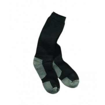 Eiger Alpina Sock Black/Grey