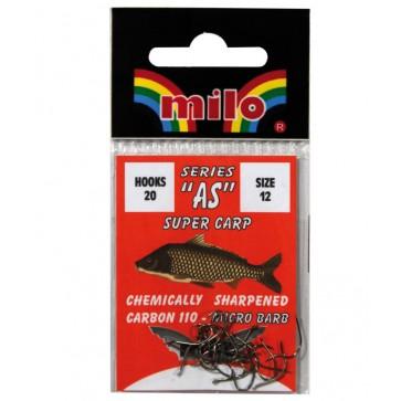 Milo Carbon 110 AS