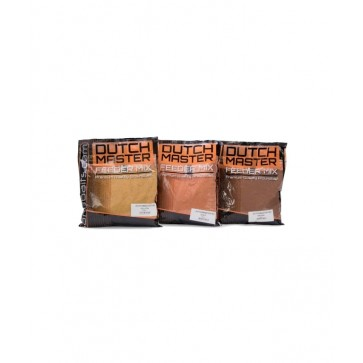 Sonubaits Groundbait Dutch Master Feeder Mix 2kg
