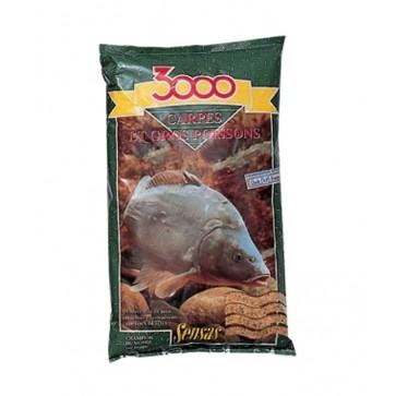 Sensas 3000 Carp 1kg
