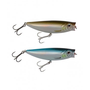 Savage Gear 3D Minnow Pop Walker66 14g F