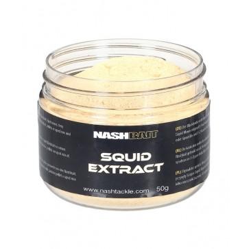Nash Squid Powder 50g