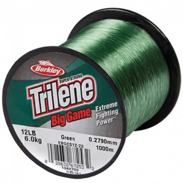 Berkley Trilene Big Game Green