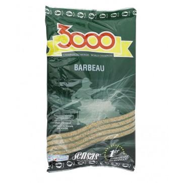 Sensas 3000 Barbel 1kg