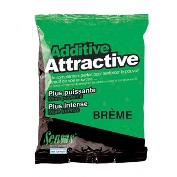 Sensas Attractive Bream 250g
