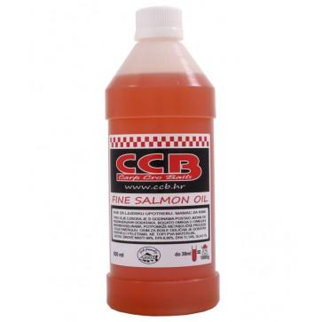 CCB Fine Salmon Oil 500ml
