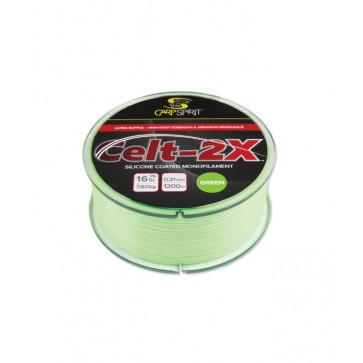 Carp Spirit Celt 2x Green