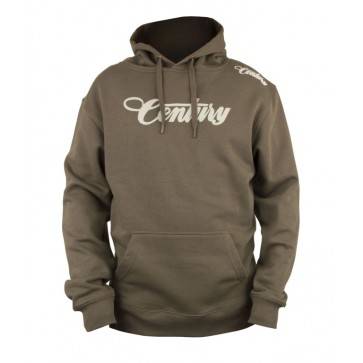 Century Team Hoody Green XXL
