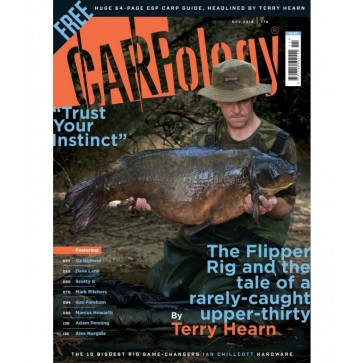 CARPology Magazine November