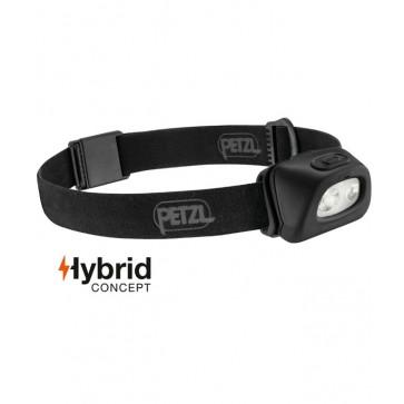 Petzl Hybrid Tactikka+ RGB