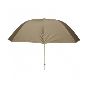 Fox R-Series Khaki Brolly 45""