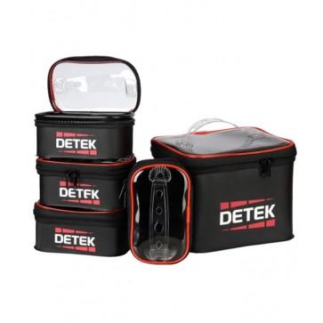 Dam Detek Accessory Box System 6L
