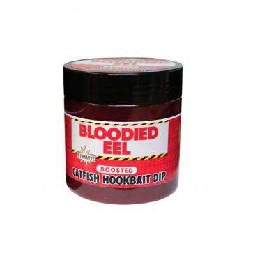 Dynamite Baits Bloodied Eel Bait Dip 270ml