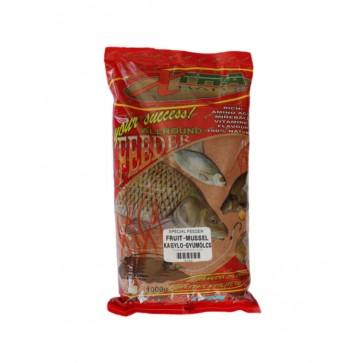 Xtra Feeder Fruit-Mussel 1KG