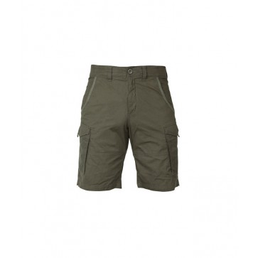 Fox Collections Shorts Green/Silver