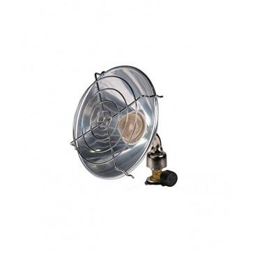 Kampa Single Parabolic Heater
